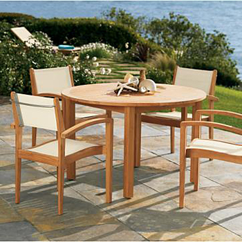 Ainsley Collection - Dining Chair