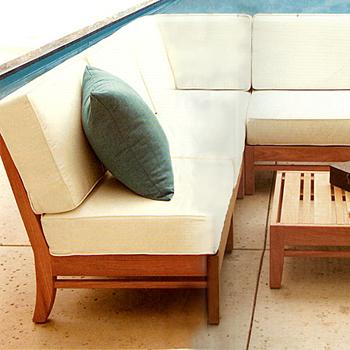 Del Mar Collection - Sofa