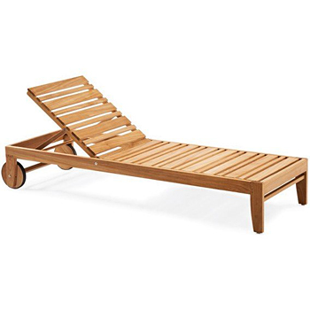Del Mar Collection - Chaise