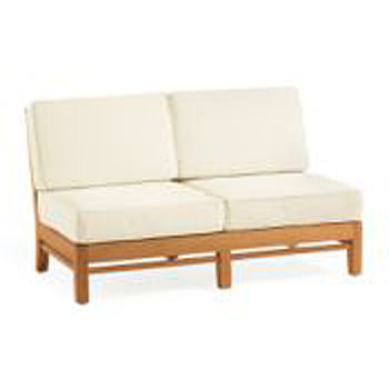 Del Mar Collection - Loveseat