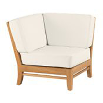 Del Mar Collection - Corner Chair