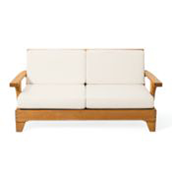 Saranac Collection - Loveseat