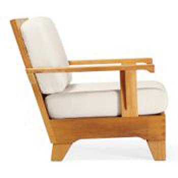 Saranac Collection - Lounge Chair