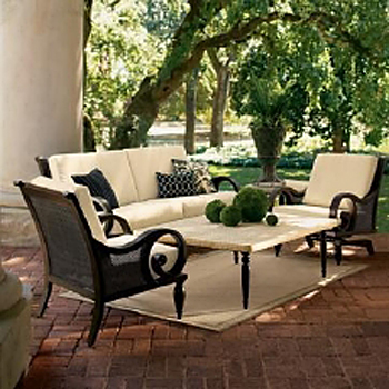 Whitfield Collection - Lounge Chair