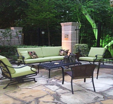 How To Care For Your Outdoor Fabric Cushions Outdoorfabrics Com